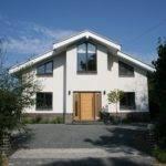 Scandia Hus Summerview Timber Frame Chalet Design
