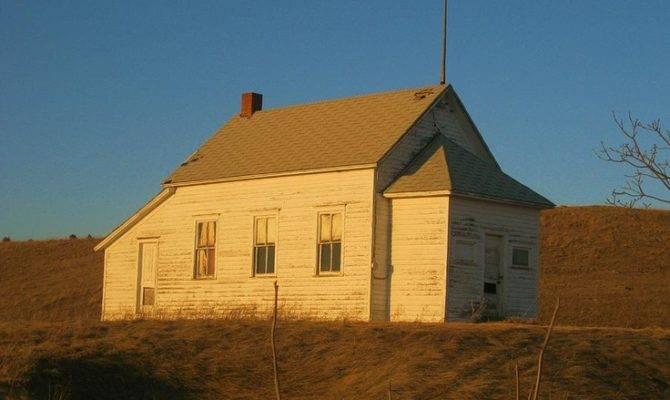 School House Prairie Photograph Love Old Barns Pinterest