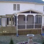 Screen Porch Designs Houses House Design