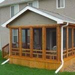 Screened Porch Design Porches