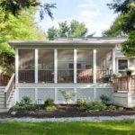 Screened Porch Ideas Backyard