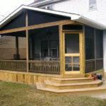 Screened Porches Screen Porch Construction