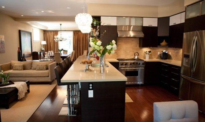 Sealy Design Inc Open Concept Main Floor Photos Hgtv