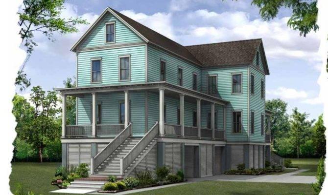 Seaside Homes Plan Front Door Communities Frontdoor