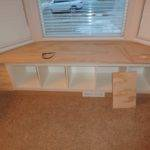 Seating Window Bench Seat Plans Buy Bay Kitchen