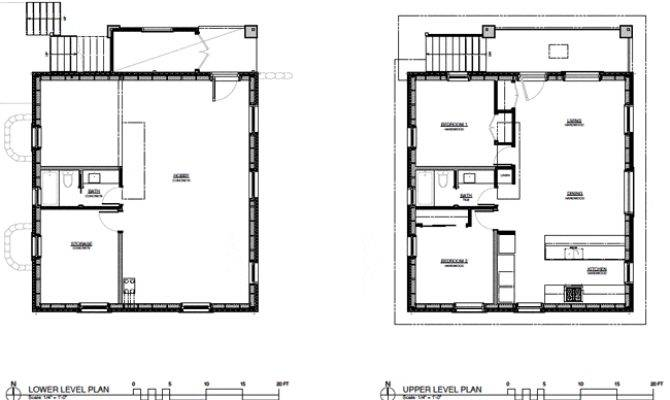 Seattle Green Home Building Project Maple Leaf Passive