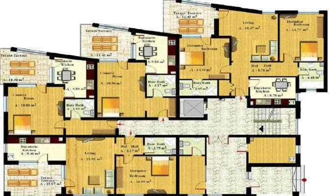 Seaview Residence Costinesti
