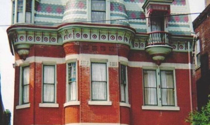 Second Empire Victorian House Ideas Style Design
