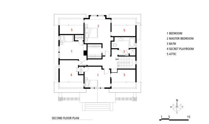 Second Floor Addition Designs Gurus