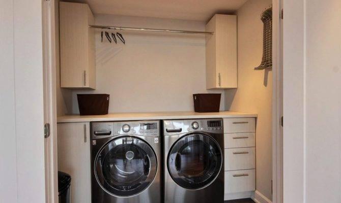 Second Floor Laundry Room Ideas Plans Flooring
