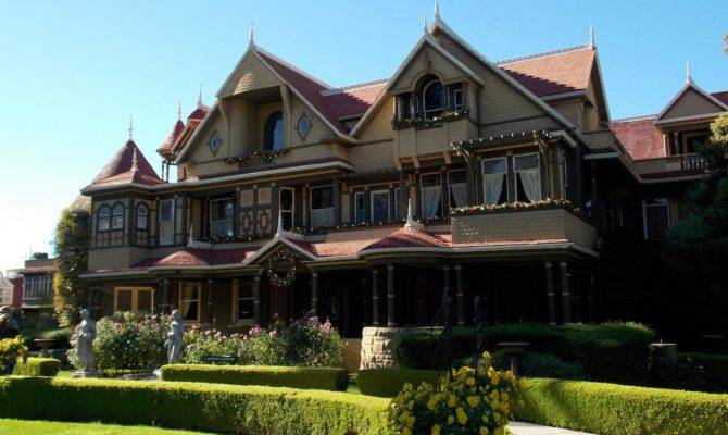 Secret Histories Grand Old American Mansions