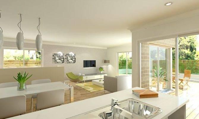 Sekisui House Australia Designs Hikari Open Plan