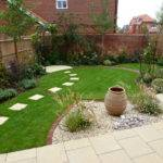 Selection Small Garden Designs Completed