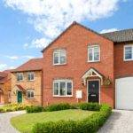 Self Build Houses Lincoln New Lincolnshire