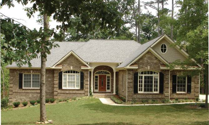 Selkirk Country French Home Plan House Plans