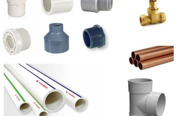 Sell All Types Plumbing Materials India Abroad