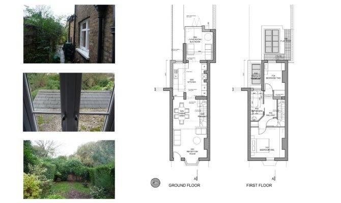 Semi Detached House Side Extension Ideas Joy Studio Design