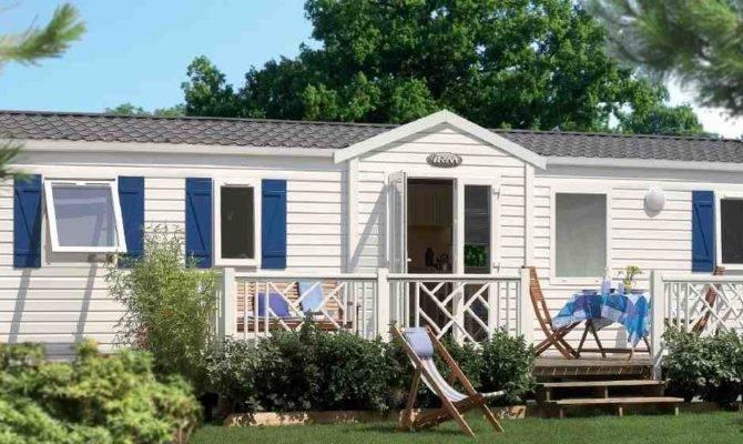Senior Modular Homes Communities