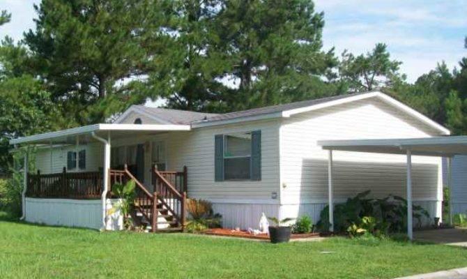Senior Retirement Living Clayton Riverwood Mobile