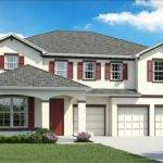 Sequoia Home Plan House Samples