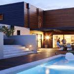 Setting Project Manager Can Result Tactile Contemporary Home