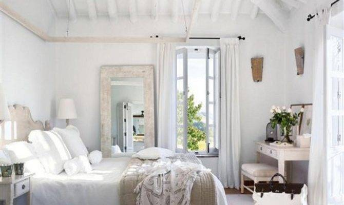 Shabby Chic Bedrooms Decorating Ideas Homestylediary