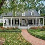 Shaker Style Home Plans New Best