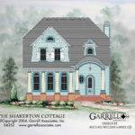 Shaker Style House Plans