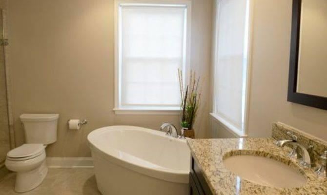 Shaped Bathroom Ideas Affordable
