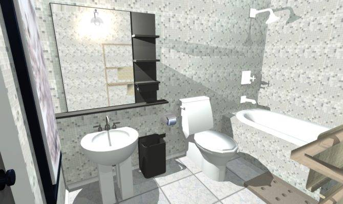 Shaped Bathroom Layout Ideas Home Building Plans