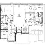Shaped Home Plans Floor