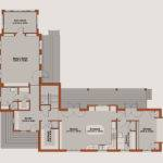 Shaped House Plans Home Design