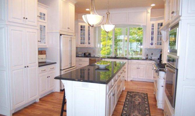 Shaped Kitchen Design Ideas Hgtv