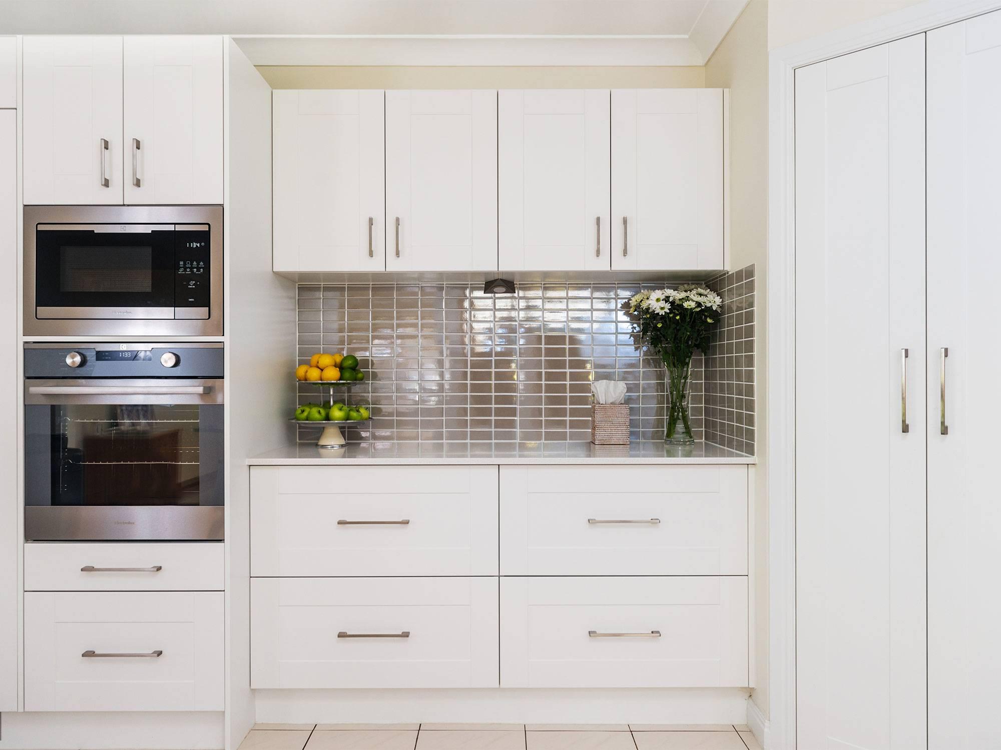 Shaped Kitchen Designs Ideas Realestate