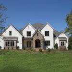 Shea Homes Opens New Luxury Model Weddington