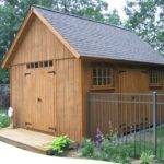 Shed Blueprints Wooden Building Plans Designs Save Time