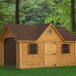 Shed Cabins