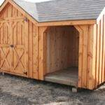 Shed Design Plan Building Firewood Blueprints