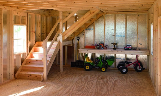 Sheds Barns Garages Pine Ridge