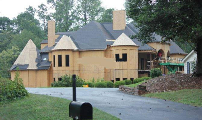 Sheree Whitfield Chateau Foreclosure Rhoa