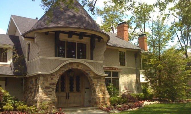 Shingle House Remodel
