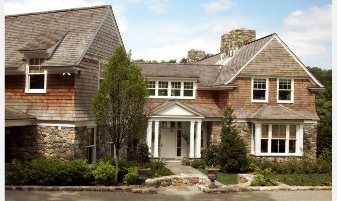 Shingle Style Architecture Characteristics Ideas Home