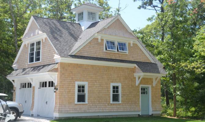 Shingle Style Carriage House Garage Love Victorian Homes Pintere