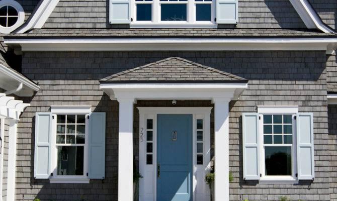 Shingle Style Gambrel Beach House Interior Life