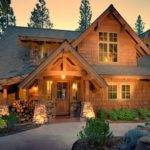 Shingle Style Homes Diverse Collection