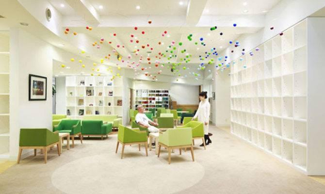 Shinjuen Nursing Home Emmanuelle Moureaux Architecture