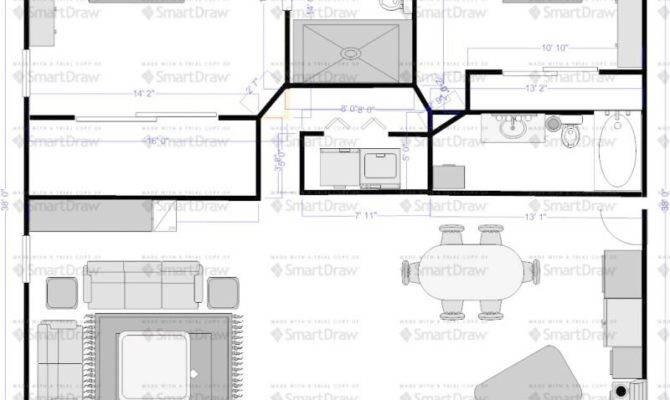 Shop Living Quarters Modern Style Home Design