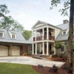 Showcase Homes Southern Living Custom Builders House