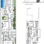 Side Split House Plans Beautiful Garage