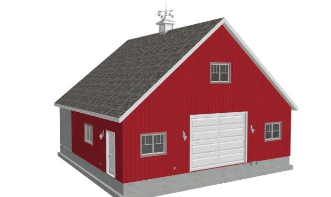 Sides Garage Plan House Reviews